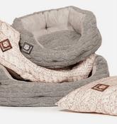Danish Design 'Bobble Range'  Deluxe Slumber Bed 35 5 - £46.00