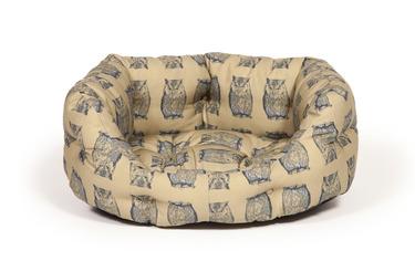 Danish Design Deluxe Slumber Bed - Woodland Range - 30 4 - £37.00