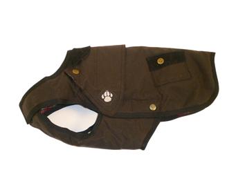 Danish Design Warfedale Waxed Coat 4 - £26.50