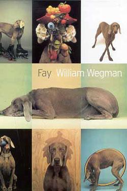 FAY by William Wegman - Hardback 3 - £35.95