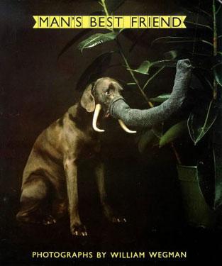 Mans Best friend by William Wegman 1 - £15.99