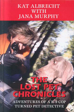 The Lost Pet Chronicles by Kat Albrecht and Jana Murphy 4 - £17.99