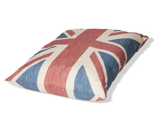 Union Jack Duvet Bed 7 - £33.00