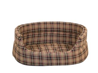 Danish Design Classic Check Range Slumber Bed 3 - £35.00