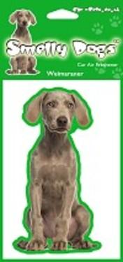 Weimaraner puppy - Air freshener 6 - £2.00