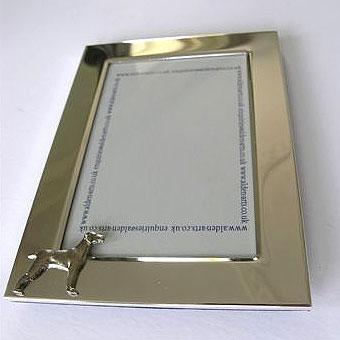 Weimaraner Picture Frame 3 - £17.95