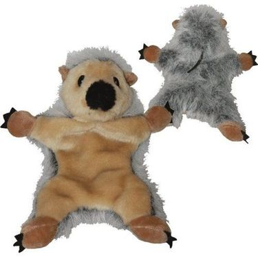 Flatliners - unstuffed plush toy - Hedgehog 3 - £4.99