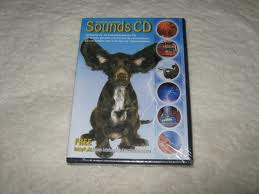 Sounds for Behaviour Therapy CD  2 - £8.00