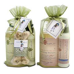 Cain and Able Shampoo Gift Set 6 - £12.99
