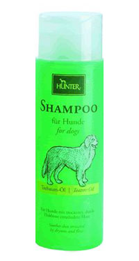 Hunter Shampoo - Tea Tree Oil 1 - £5.99