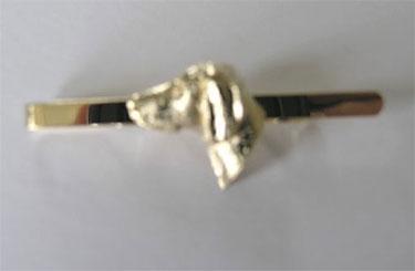 Weimaraner Tie Clip 1 - £12.00