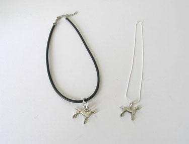 Choker for charms (Bico - Australia) 3 - £5.99