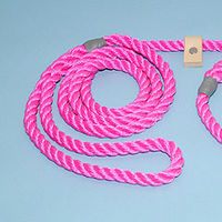 Rope Slip Leads 3 - £7.90