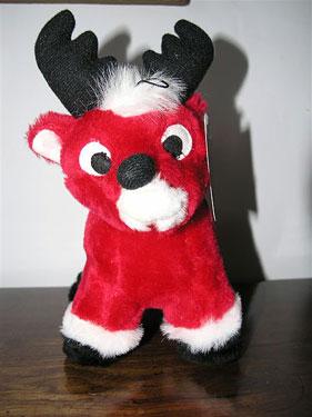 Reindeer Toy 2 - £6.25